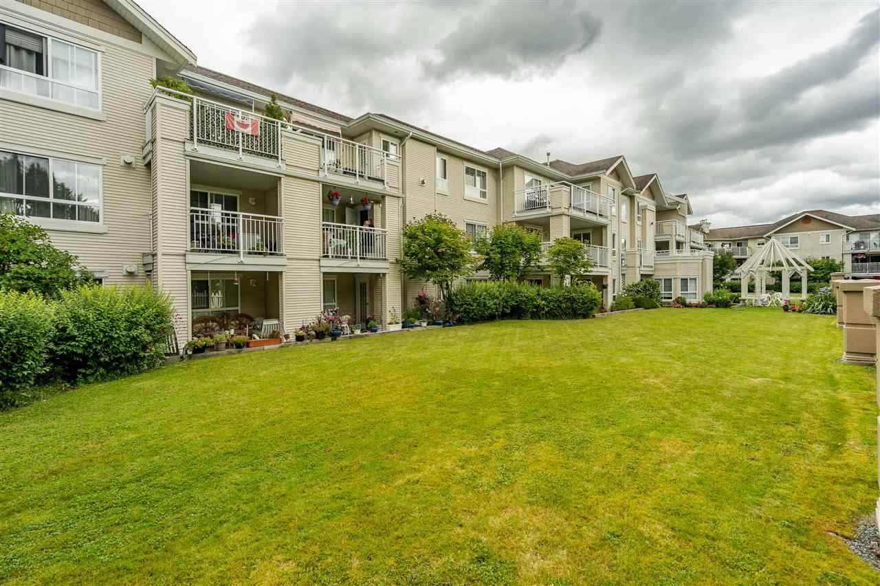223 19750 64 AVENUE - Willoughby Heights Apartment/Condo for sale, 2 Bedrooms (R2518765) - #18
