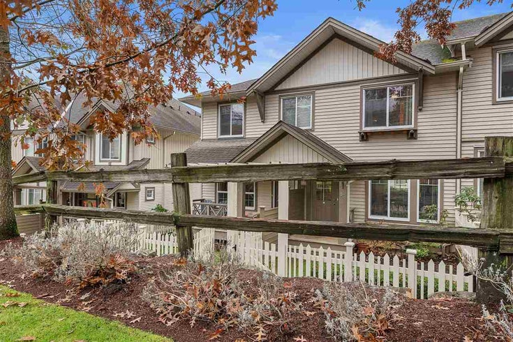 83 4401 BLAUSON BOULEVARD - Abbotsford East Townhouse for sale, 3 Bedrooms (R2518774)