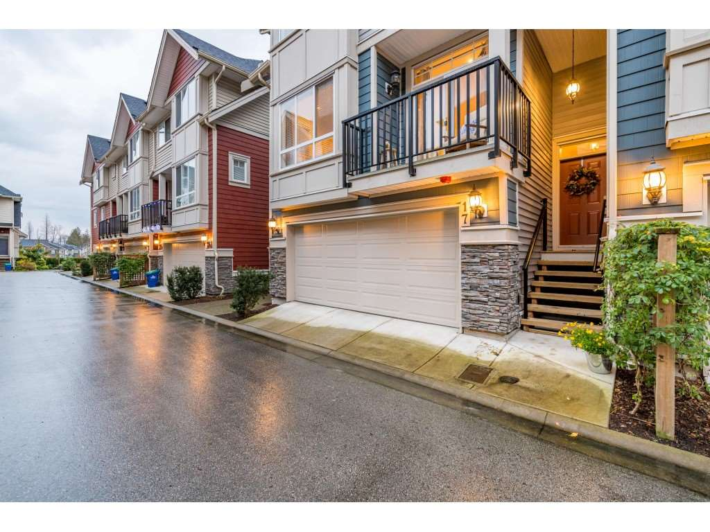 17 21017 76 AVENUE - Willoughby Heights Townhouse for sale, 3 Bedrooms (R2518797) - #2
