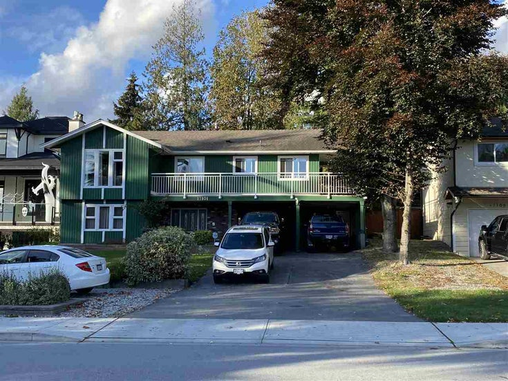 17101 FRIESIAN DRIVE - Cloverdale BC House/Single Family for sale, 5 Bedrooms (R2518806)
