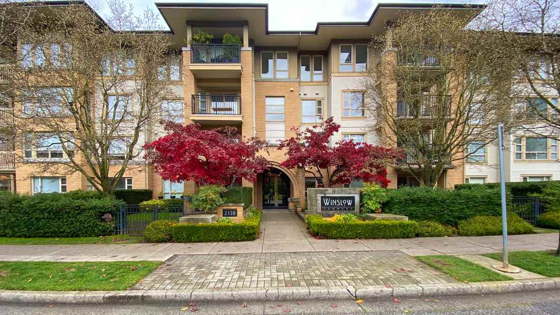 311 2338 WESTERN PARKWAY - University VW Apartment/Condo for sale, 2 Bedrooms (R2518819)