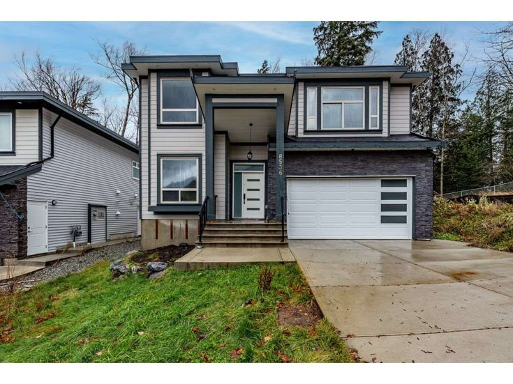8536 FOREST GATE DRIVE - Eastern Hillsides House/Single Family for sale, 6 Bedrooms (R2518822)