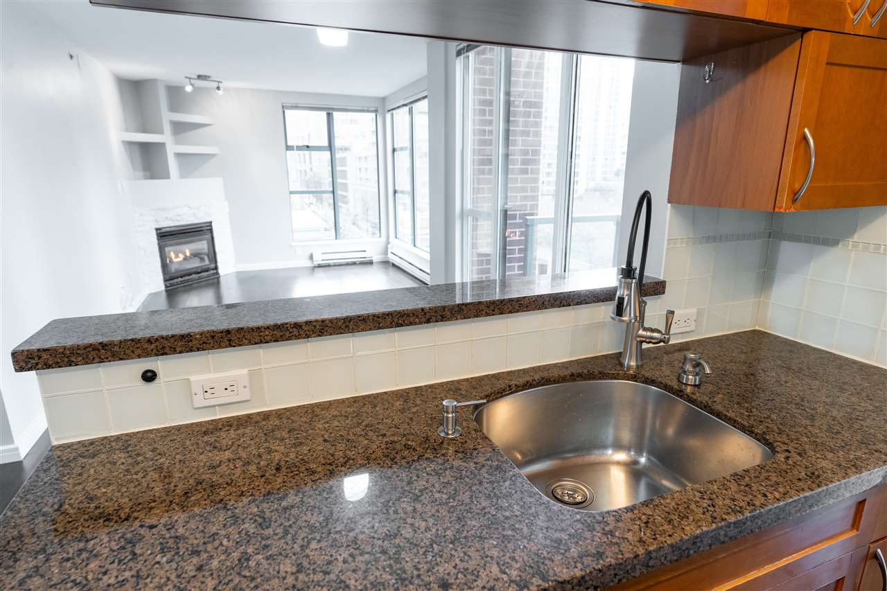 804 939 HOMER STREET - Yaletown Apartment/Condo for sale, 2 Bedrooms (R2518826) - #11
