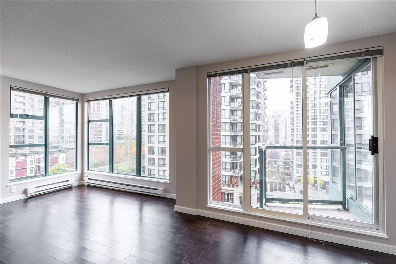 804 939 HOMER STREET - Yaletown Apartment/Condo for sale, 2 Bedrooms (R2518826) - #2