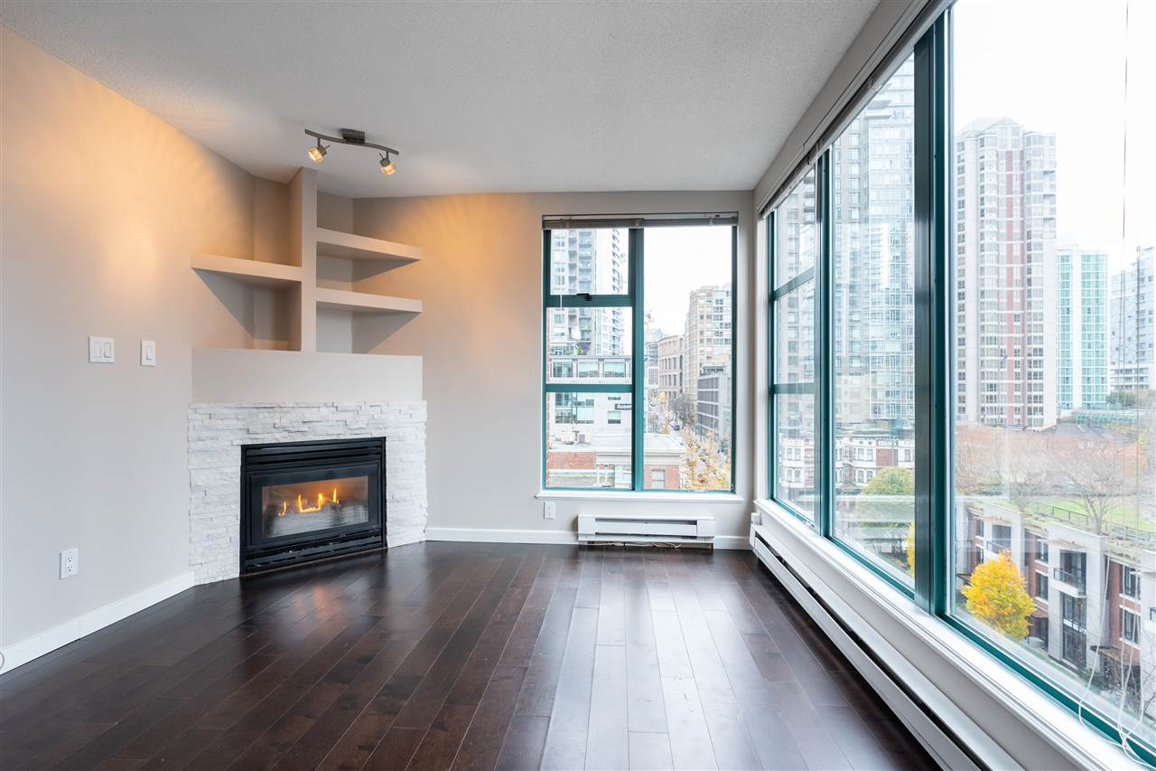 804 939 HOMER STREET - Yaletown Apartment/Condo for sale, 2 Bedrooms (R2518826) - #23
