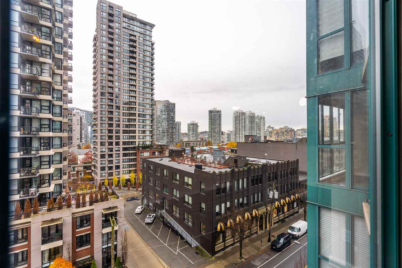 804 939 HOMER STREET - Yaletown Apartment/Condo for sale, 2 Bedrooms (R2518826) - #25