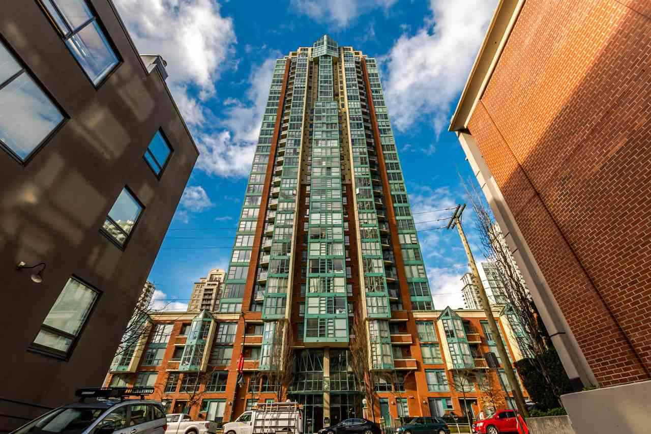 804 939 HOMER STREET - Yaletown Apartment/Condo for sale, 2 Bedrooms (R2518826) - #27