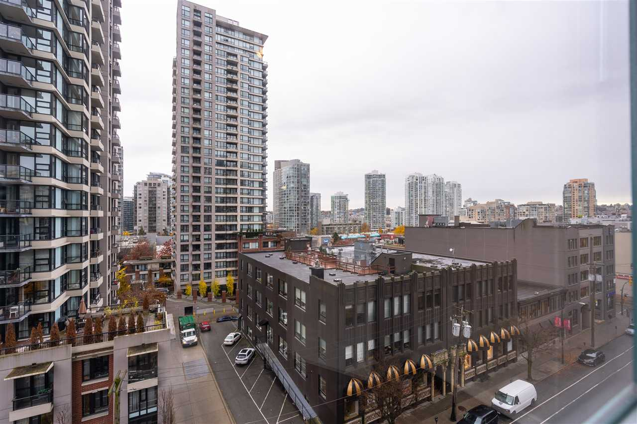 804 939 HOMER STREET - Yaletown Apartment/Condo for sale, 2 Bedrooms (R2518826) - #28