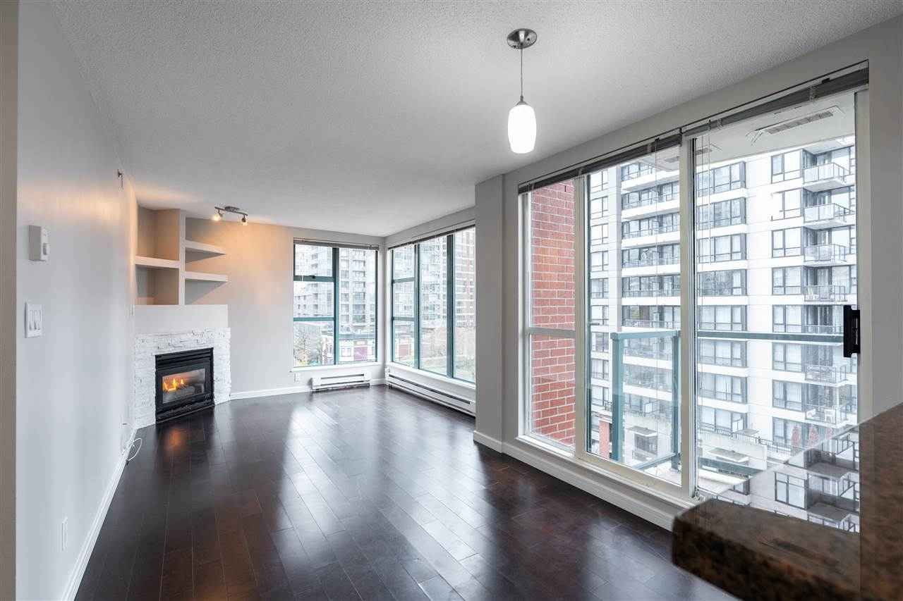 804 939 HOMER STREET - Yaletown Apartment/Condo for sale, 2 Bedrooms (R2518826) - #3