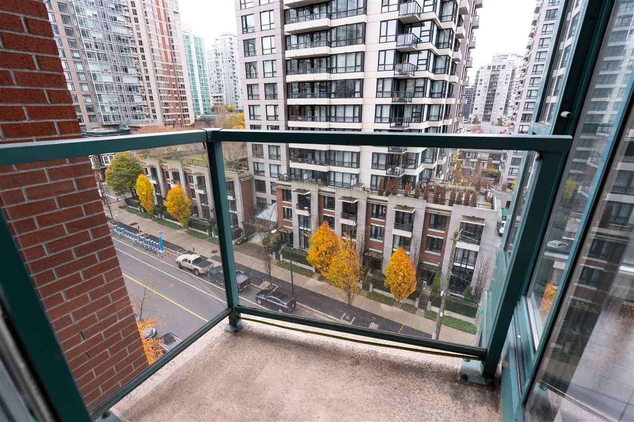 804 939 HOMER STREET - Yaletown Apartment/Condo for sale, 2 Bedrooms (R2518826) - #30