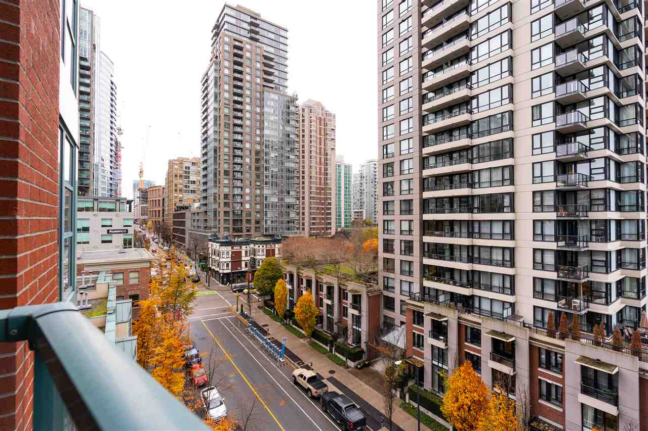 804 939 HOMER STREET - Yaletown Apartment/Condo for sale, 2 Bedrooms (R2518826) - #31