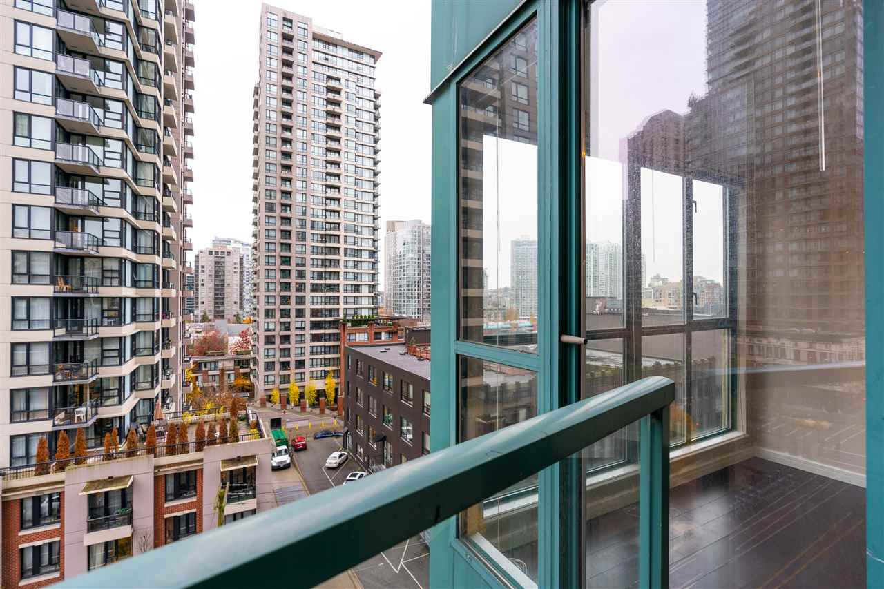 804 939 HOMER STREET - Yaletown Apartment/Condo for sale, 2 Bedrooms (R2518826) - #32