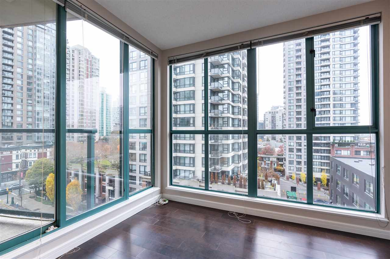 804 939 HOMER STREET - Yaletown Apartment/Condo for sale, 2 Bedrooms (R2518826) - #5