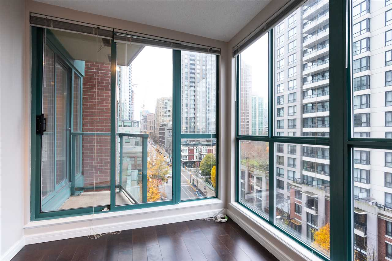 804 939 HOMER STREET - Yaletown Apartment/Condo for sale, 2 Bedrooms (R2518826) - #6