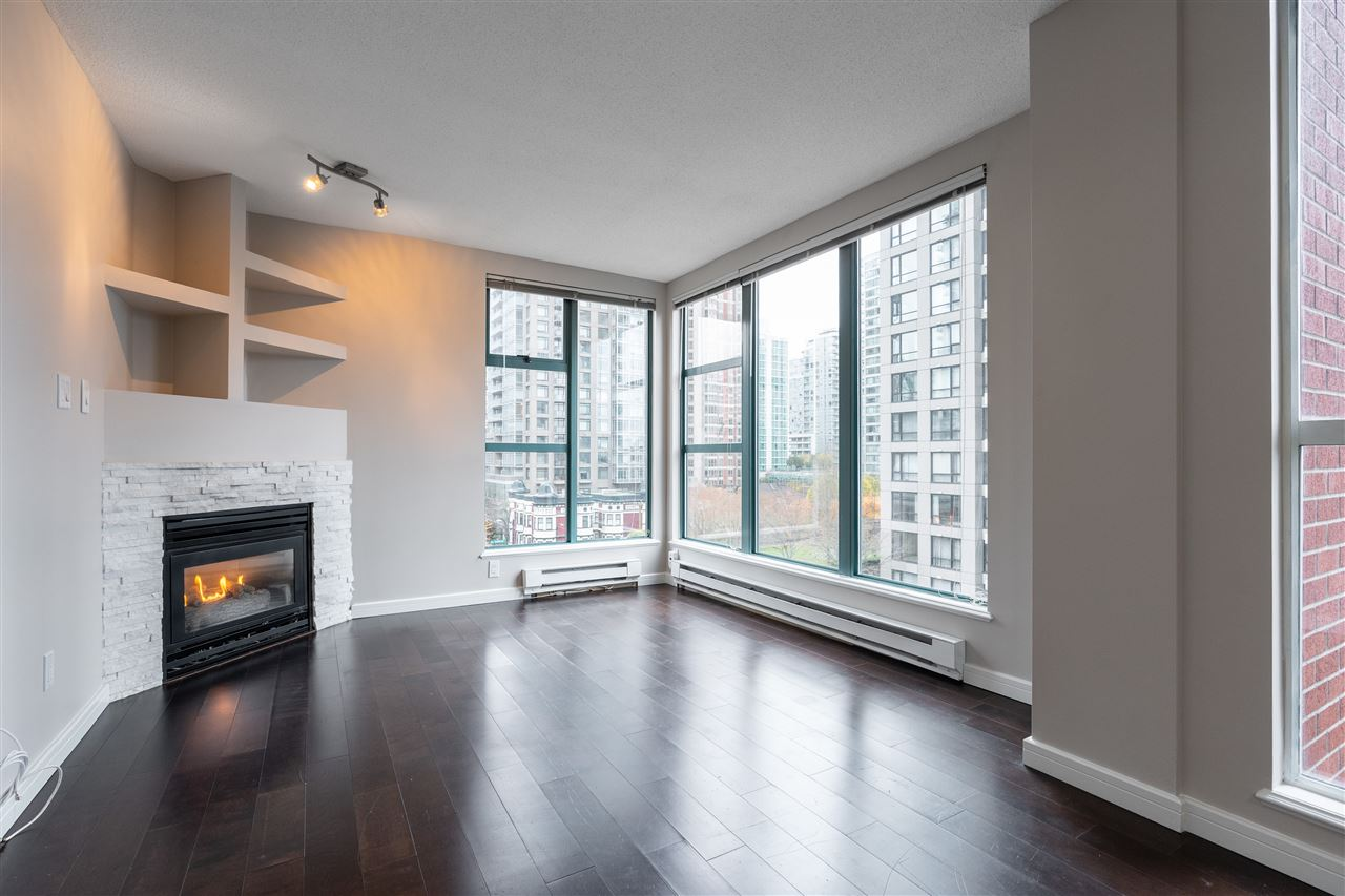 804 939 HOMER STREET - Yaletown Apartment/Condo for sale, 2 Bedrooms (R2518826) - #7