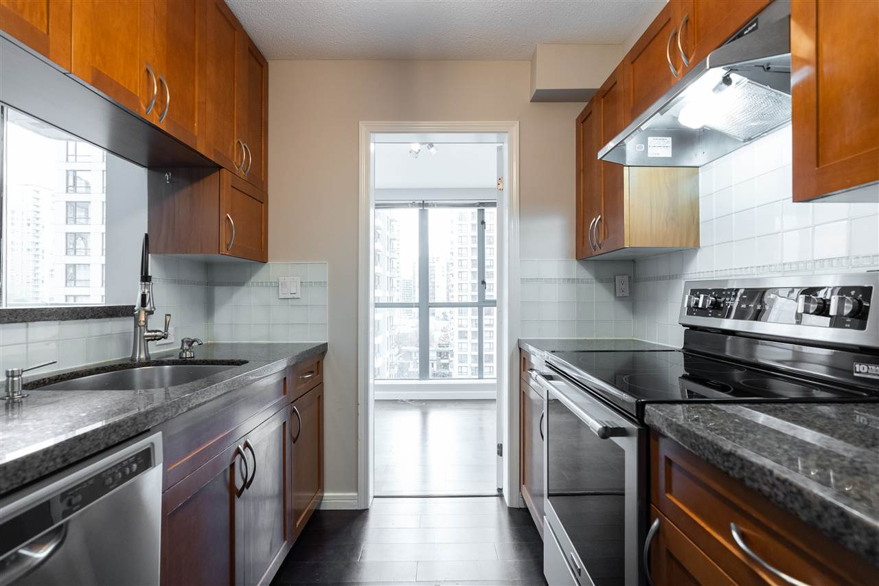804 939 HOMER STREET - Yaletown Apartment/Condo for sale, 2 Bedrooms (R2518826) - #8