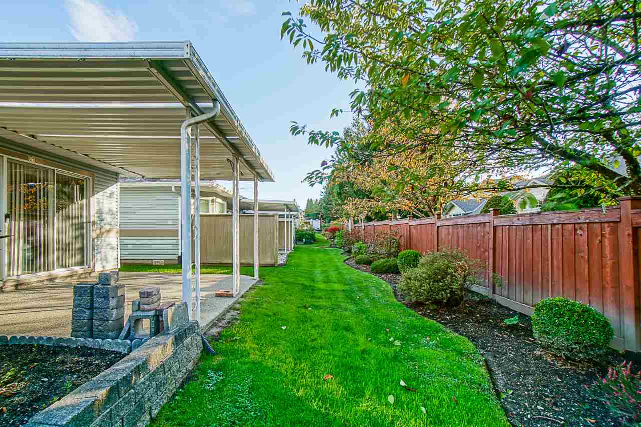 61 8889 212 STREET - Walnut Grove Townhouse for sale, 2 Bedrooms (R2518838) - #19