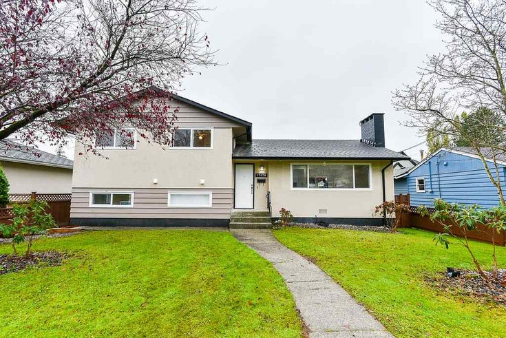 17478 59 AVENUE - Cloverdale BC House/Single Family for sale, 4 Bedrooms (R2518839)