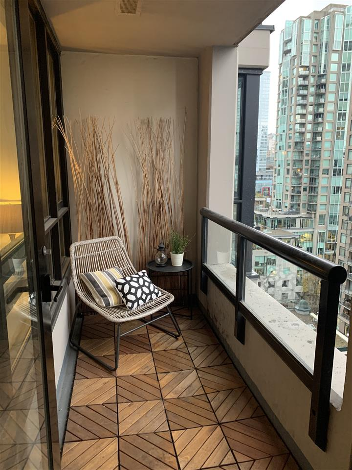 1810 909 MAINLAND STREET - Yaletown Apartment/Condo for sale, 1 Bedroom (R2518845) - #10