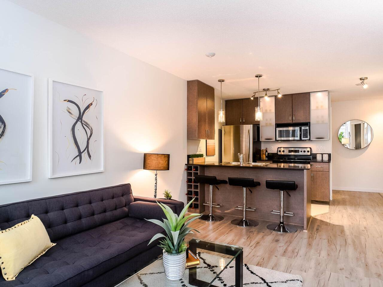 1810 909 MAINLAND STREET - Yaletown Apartment/Condo for sale, 1 Bedroom (R2518845) - #15