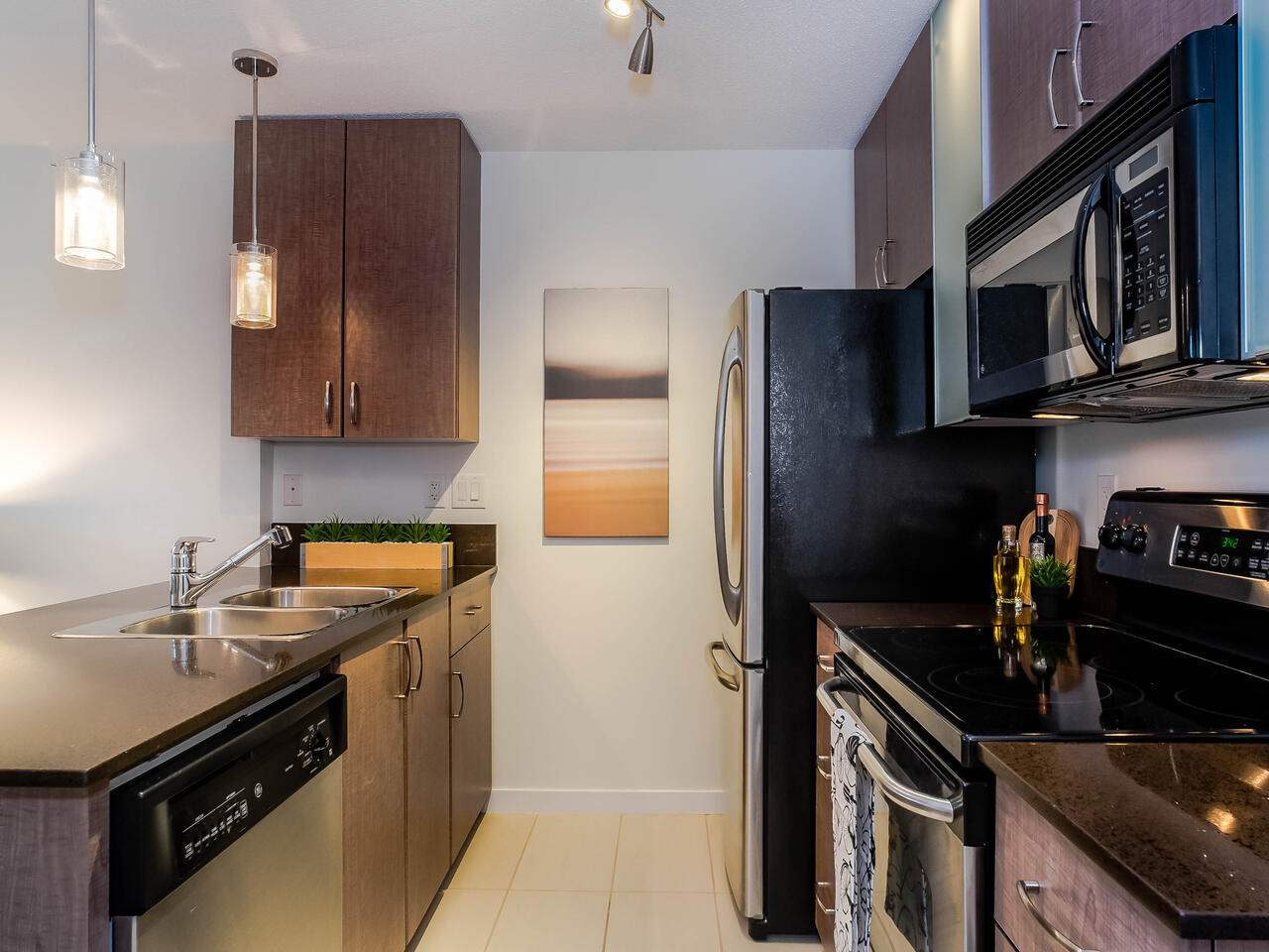 1810 909 MAINLAND STREET - Yaletown Apartment/Condo for sale, 1 Bedroom (R2518845) - #17