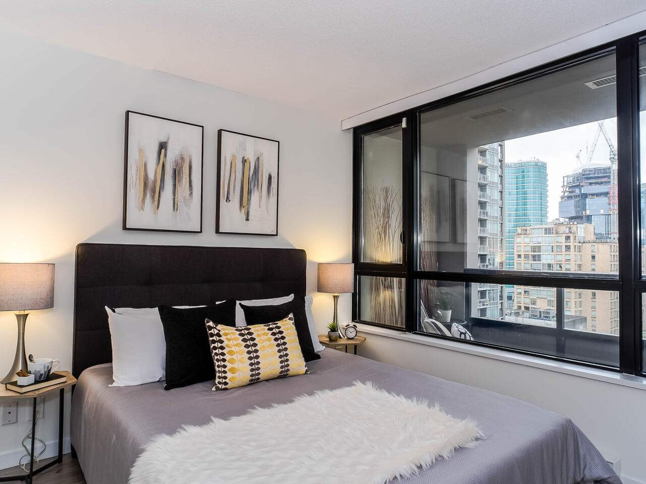 1810 909 MAINLAND STREET - Yaletown Apartment/Condo for sale, 1 Bedroom (R2518845) - #19