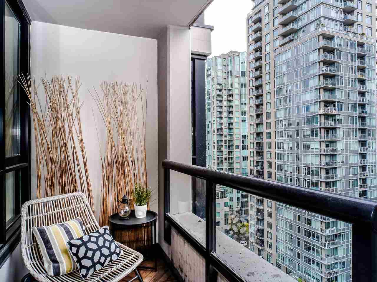1810 909 MAINLAND STREET - Yaletown Apartment/Condo for sale, 1 Bedroom (R2518845) - #22