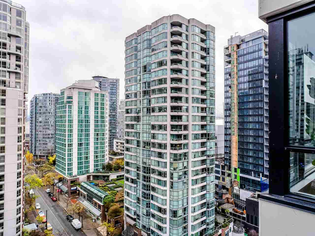 1810 909 MAINLAND STREET - Yaletown Apartment/Condo for sale, 1 Bedroom (R2518845) - #24