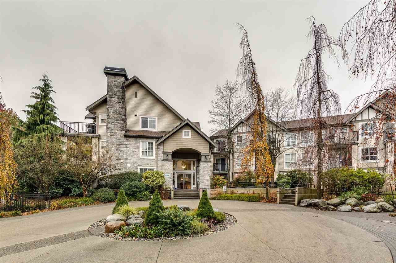 151 1100 E 29TH STREET - Lynn Valley Apartment/Condo for sale, 2 Bedrooms (R2518846) - #1