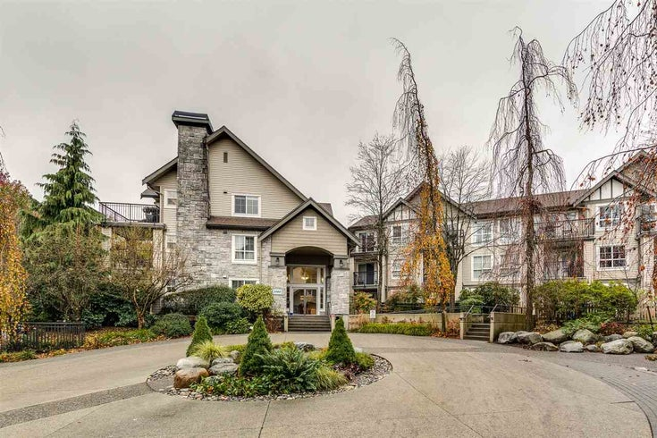 151 1100 E 29TH STREET - Lynn Valley Apartment/Condo for sale, 2 Bedrooms (R2518846)