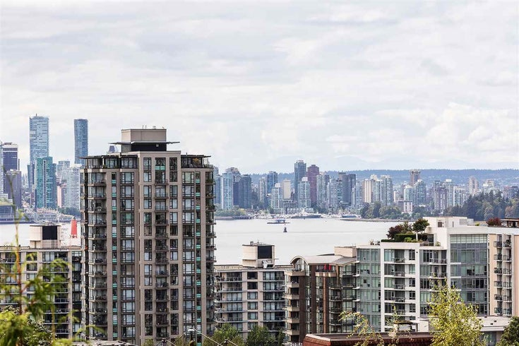 502 567 LONSDALE AVENUE - Lower Lonsdale Apartment/Condo for sale, 1 Bedroom (R2518852)