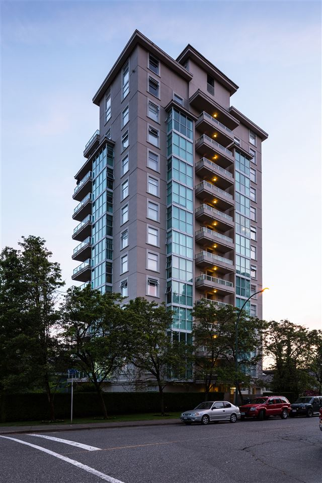 502 567 LONSDALE AVENUE - Lower Lonsdale Apartment/Condo for sale, 1 Bedroom (R2518852) - #12