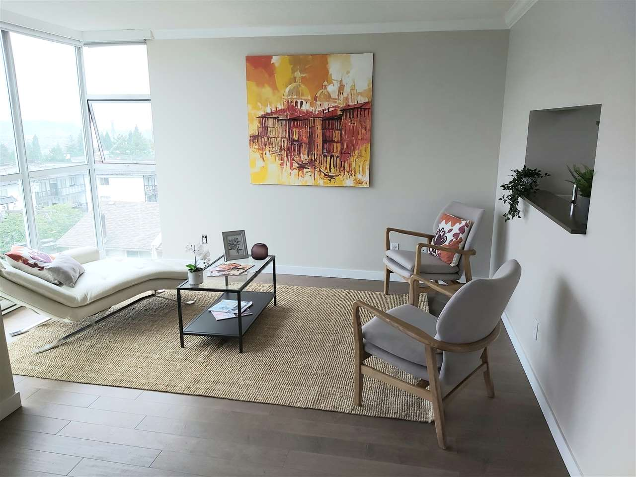 502 567 LONSDALE AVENUE - Lower Lonsdale Apartment/Condo for sale, 1 Bedroom (R2518852) - #8