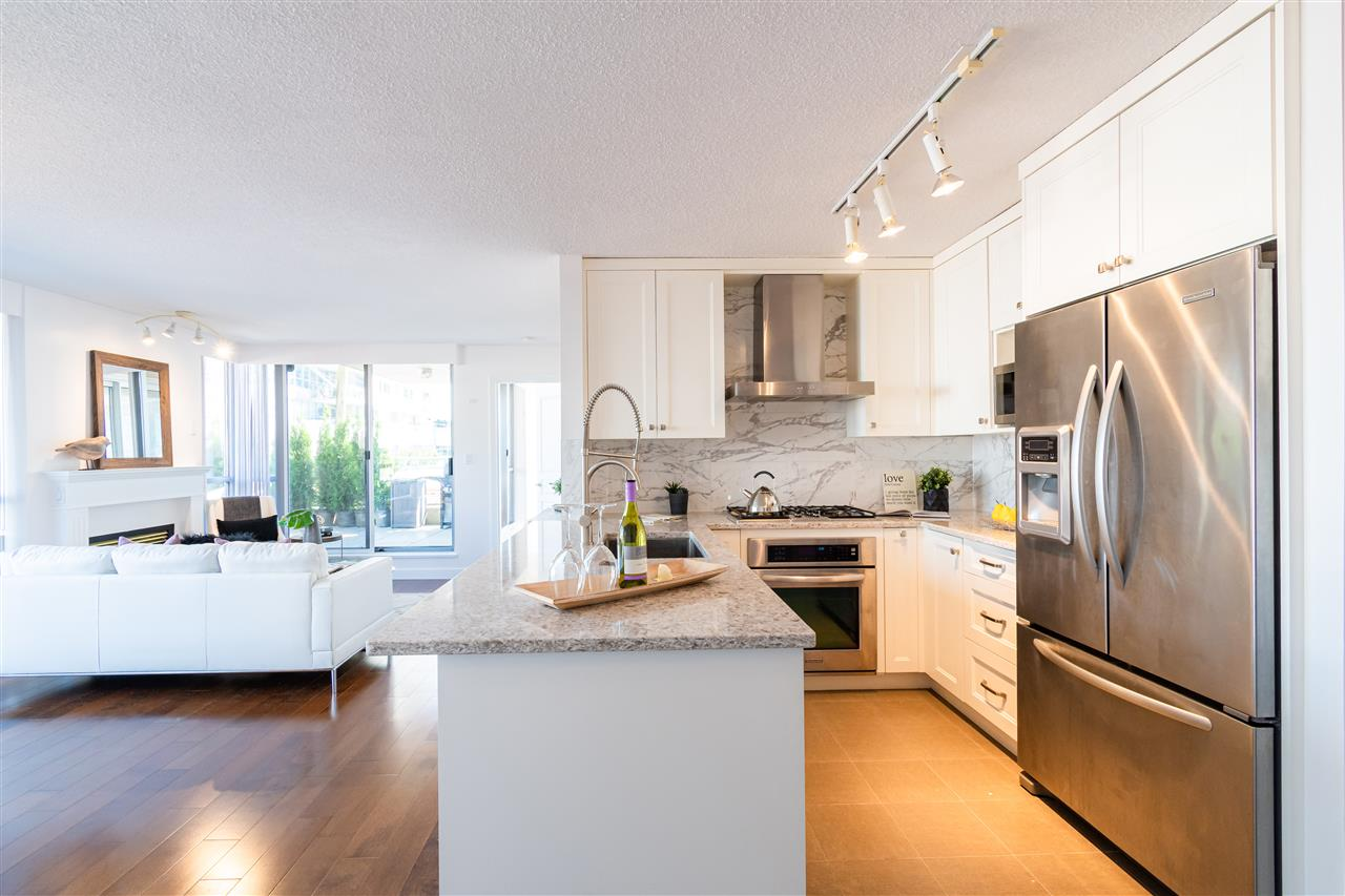 304 108 E 14TH STREET - Central Lonsdale Apartment/Condo for sale, 2 Bedrooms (R2518855) - #5