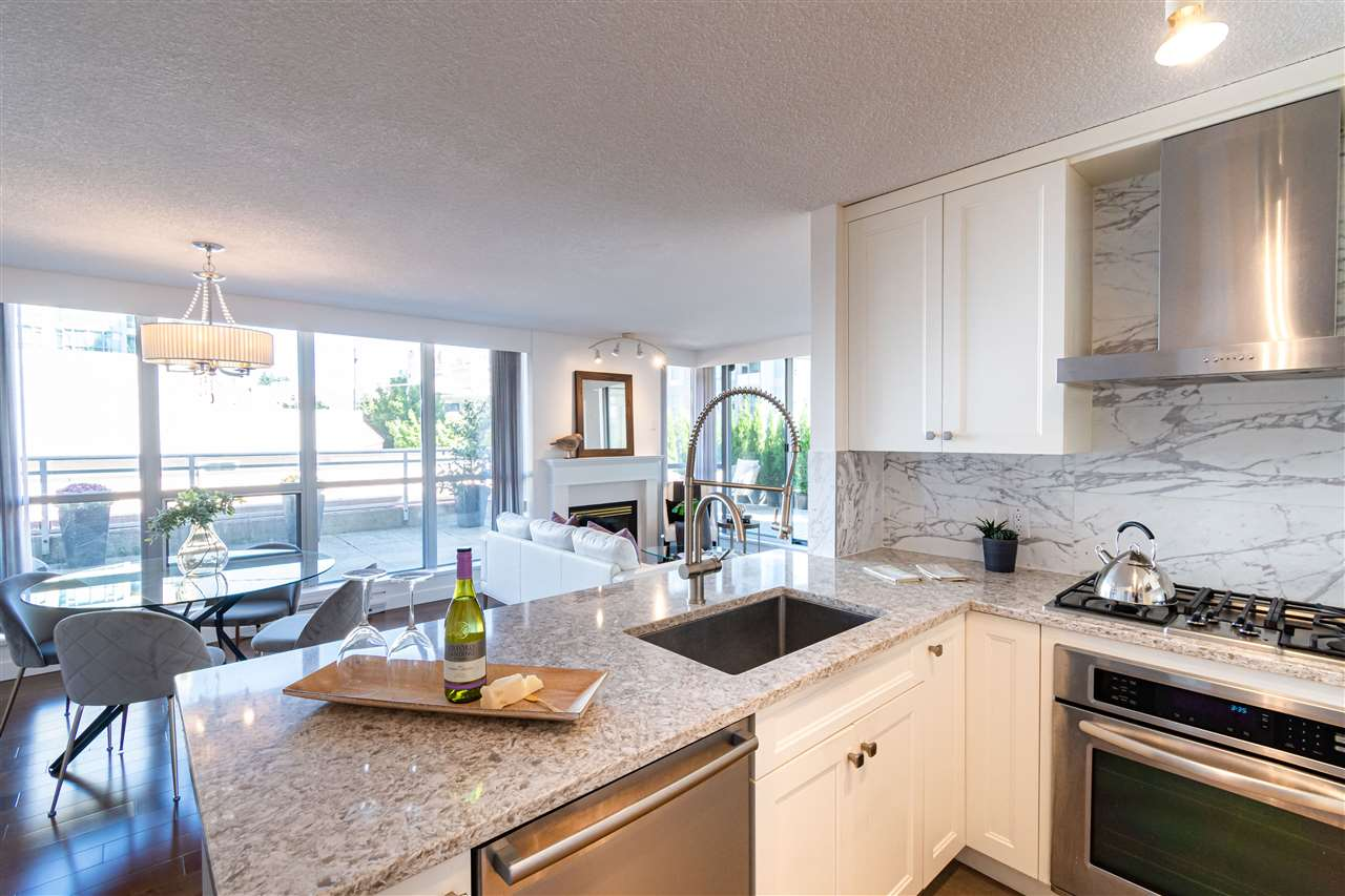 304 108 E 14TH STREET - Central Lonsdale Apartment/Condo for sale, 2 Bedrooms (R2518855) - #7
