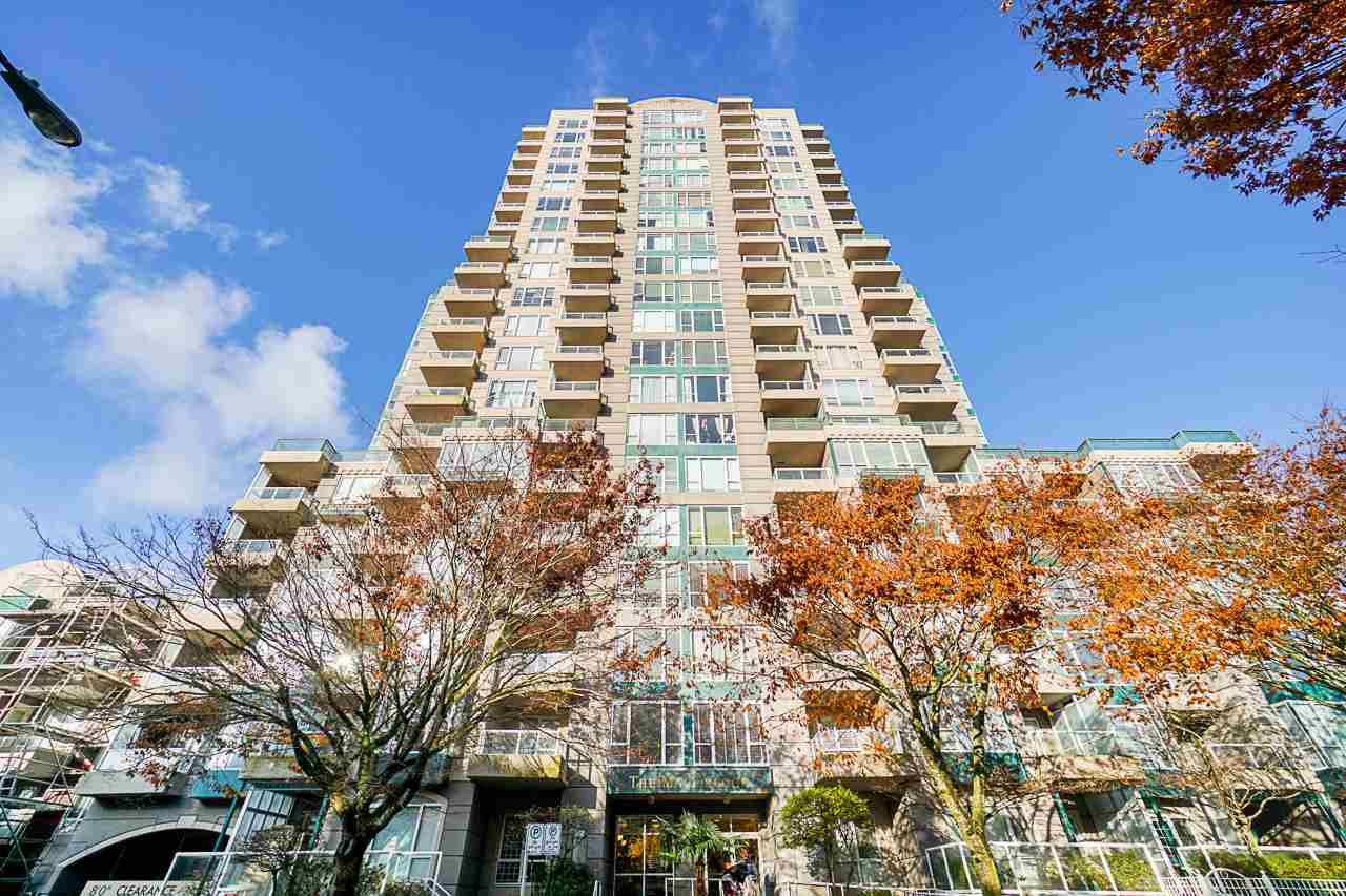 1110 5189 GASTON STREET - Collingwood VE Apartment/Condo for sale, 2 Bedrooms (R2518858)
