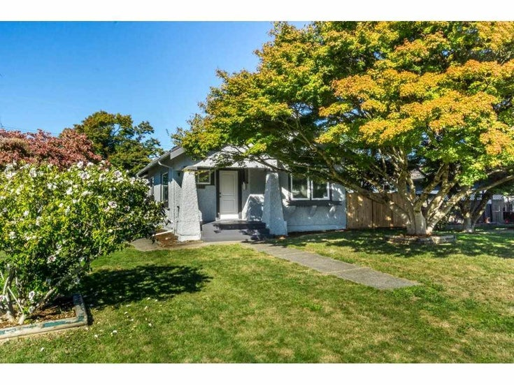 46111 THIRD AVENUE - Chilliwack E Young-Yale House/Single Family for sale, 3 Bedrooms (R2518863)