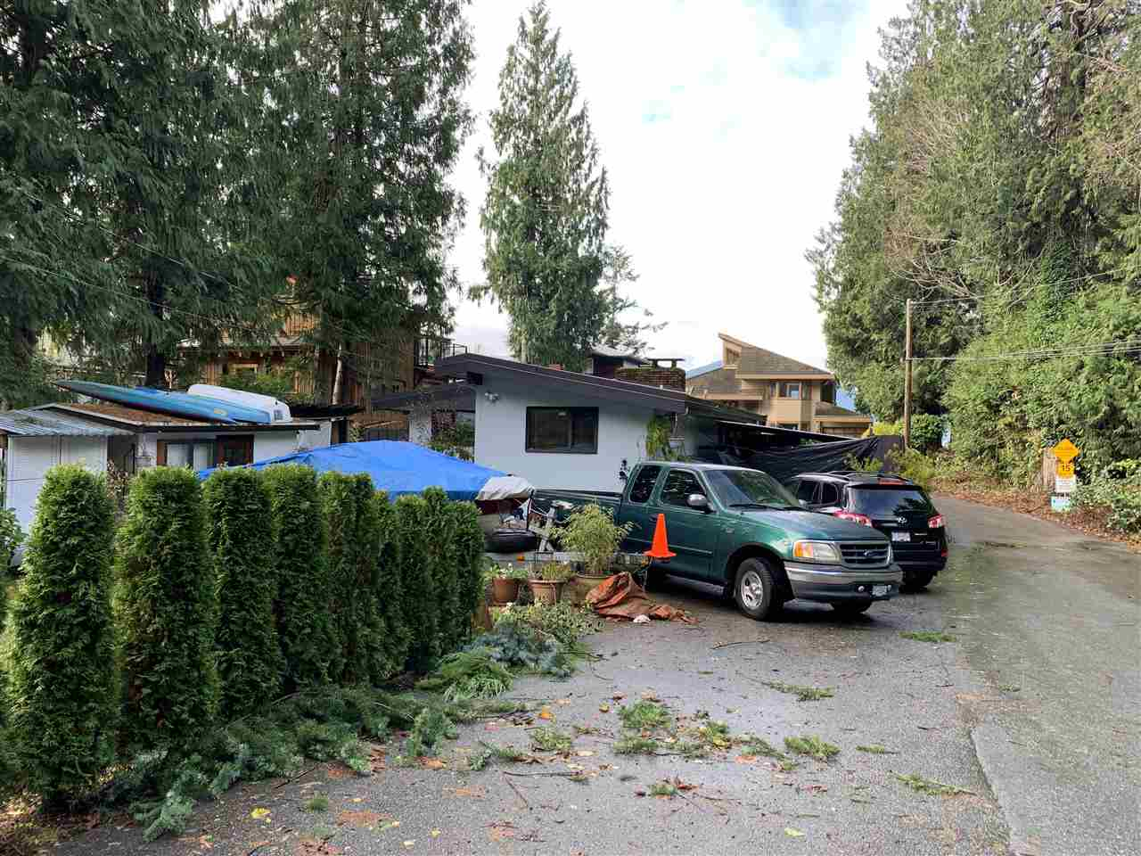 27 BRUNSWICK BEACH ROAD - Lions Bay House/Single Family for sale, 2 Bedrooms (R2518865) - #6