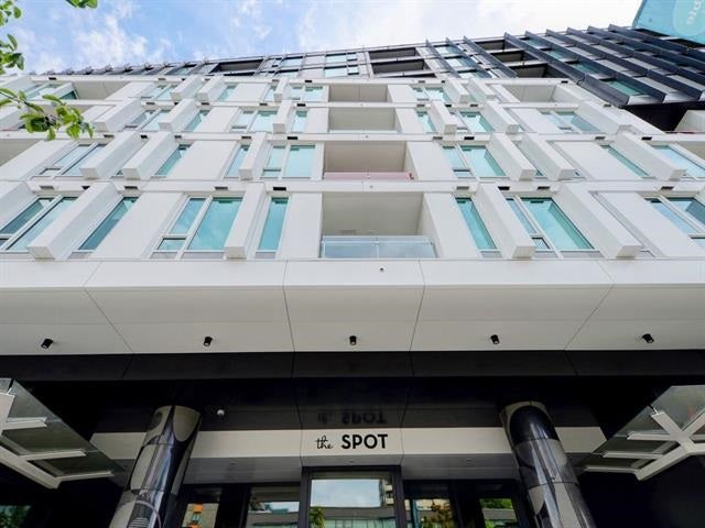 615 2888 CAMBIE STREET - Mount Pleasant VW Apartment/Condo for sale, 1 Bedroom (R2518877)