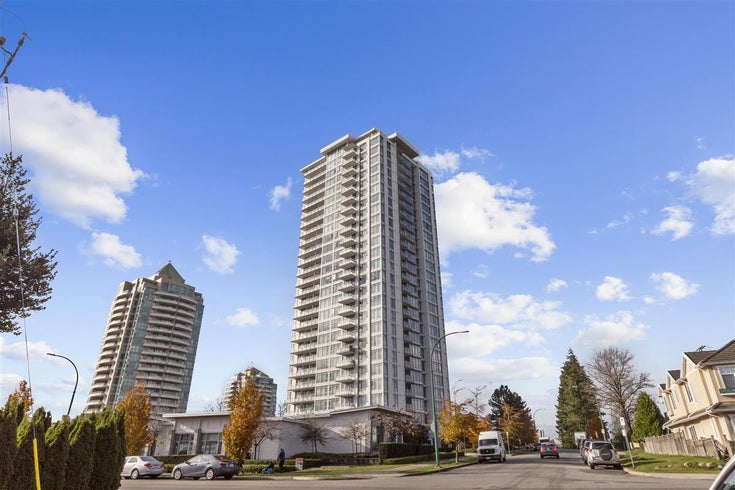 2803 6688 ARCOLA STREET - Highgate Apartment/Condo for sale, 2 Bedrooms (R2518879)