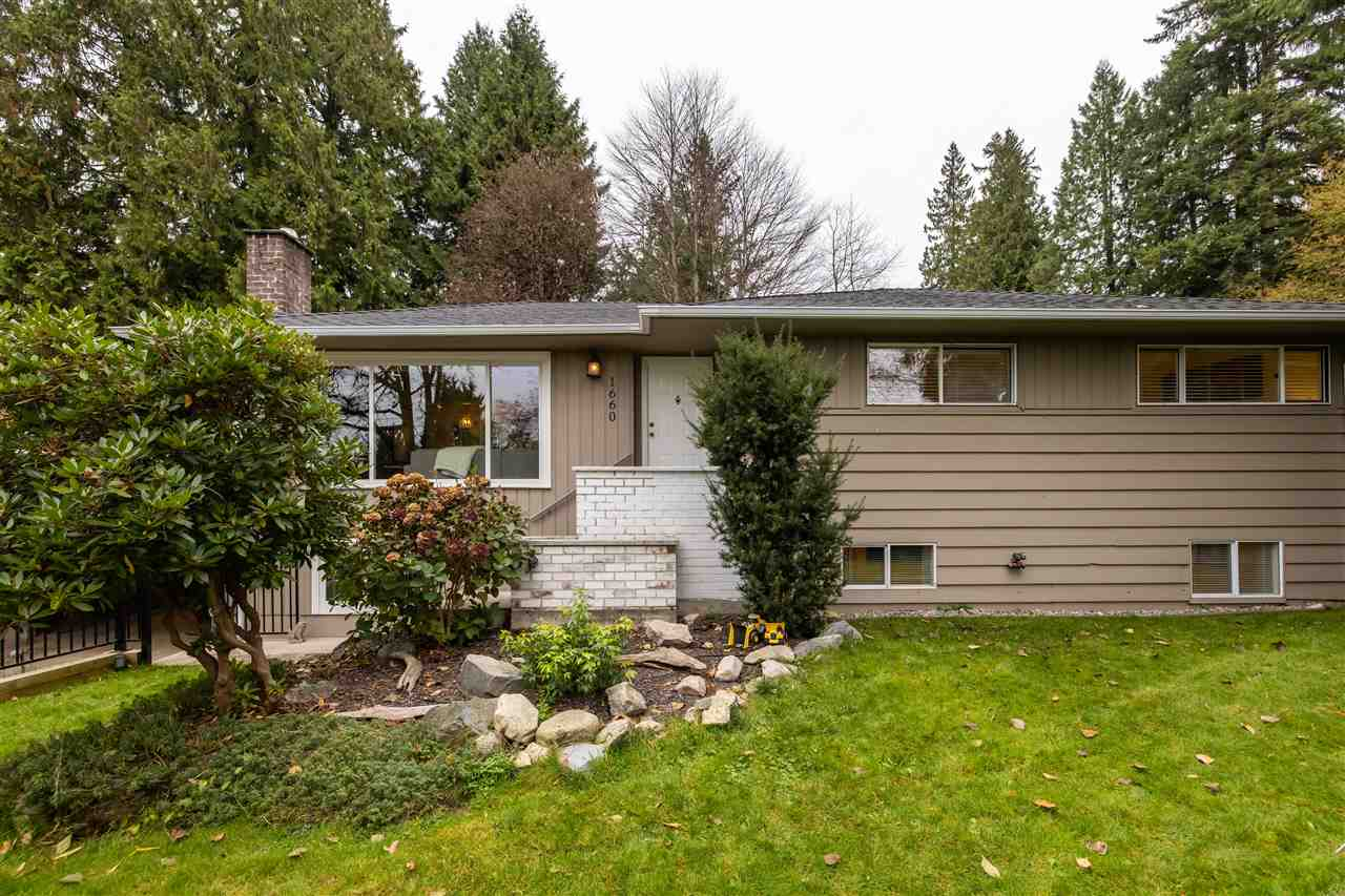 1660 PETERS ROAD - Lynn Valley House/Single Family for sale, 5 Bedrooms (R2518885) - #1
