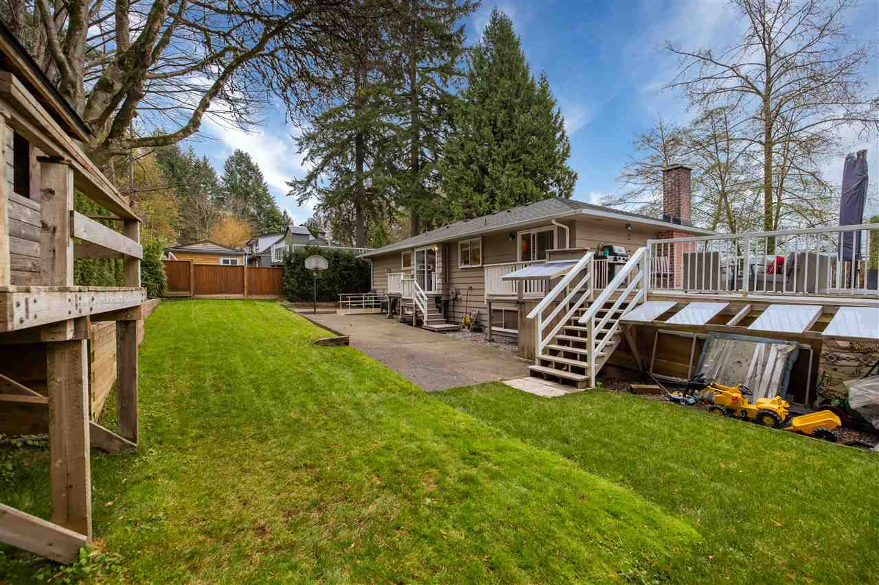 1660 PETERS ROAD - Lynn Valley House/Single Family for sale, 5 Bedrooms (R2518885) - #30