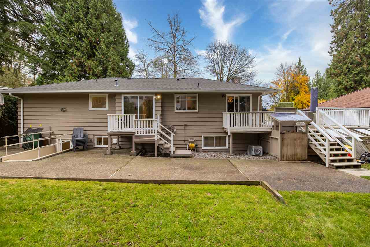 1660 PETERS ROAD - Lynn Valley House/Single Family for sale, 5 Bedrooms (R2518885) - #35