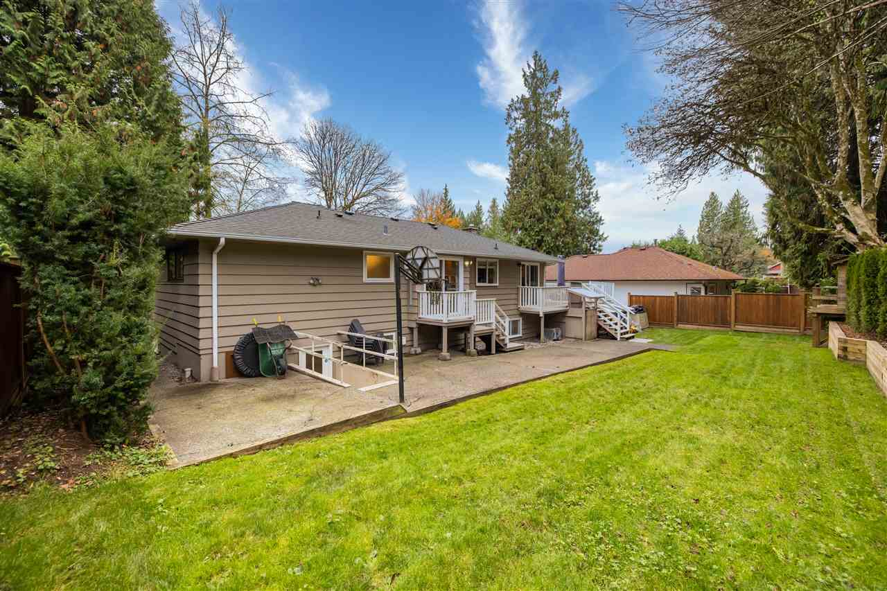 1660 PETERS ROAD - Lynn Valley House/Single Family for sale, 5 Bedrooms (R2518885) - #36