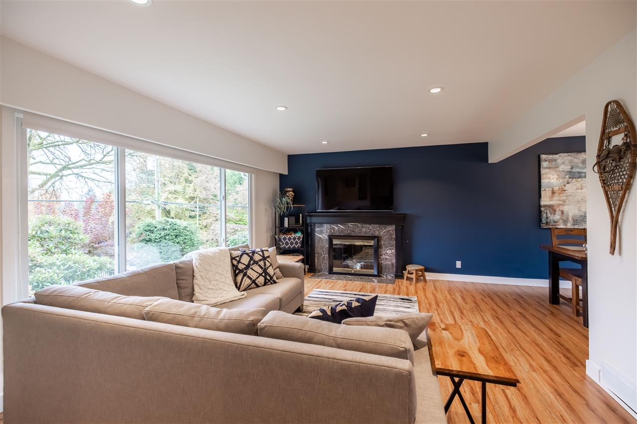 1660 PETERS ROAD - Lynn Valley House/Single Family for sale, 5 Bedrooms (R2518885) - #5