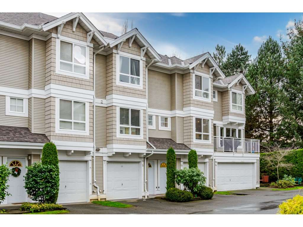 23 20890 57 AVENUE - Langley City Townhouse for sale, 2 Bedrooms (R2518929) - #1