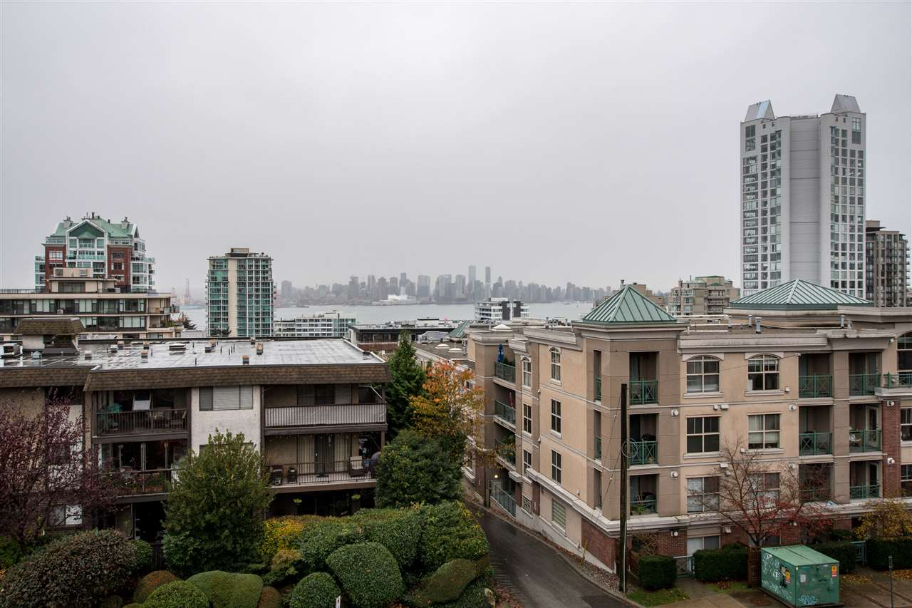 409 120 E 4TH STREET - Lower Lonsdale Apartment/Condo for sale, 1 Bedroom (R2518930) - #10