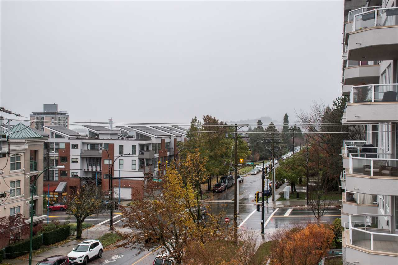 409 120 E 4TH STREET - Lower Lonsdale Apartment/Condo for sale, 1 Bedroom (R2518930) - #12