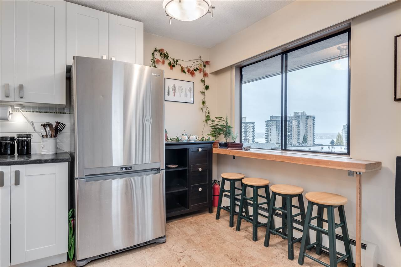 409 120 E 4TH STREET - Lower Lonsdale Apartment/Condo for sale, 1 Bedroom (R2518930) - #2