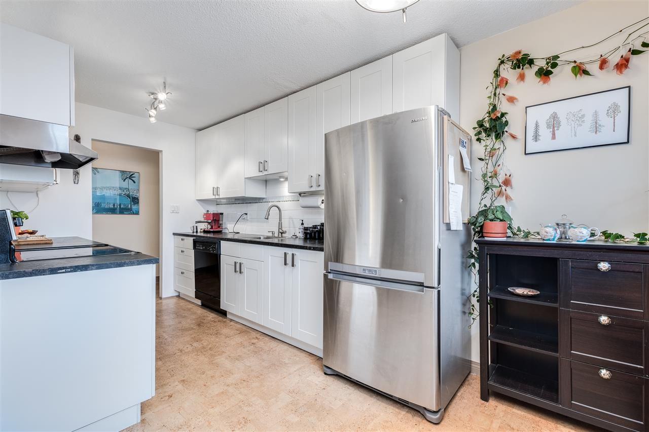 409 120 E 4TH STREET - Lower Lonsdale Apartment/Condo for sale, 1 Bedroom (R2518930) - #7